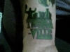 TROMA TATTOO 7